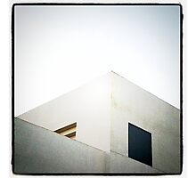 Cubes II Photographic Print