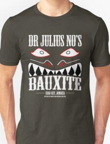 Dr Julius No's Bauxite T-Shirt