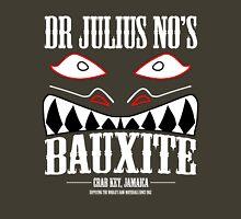 Dr Julius No's Bauxite Unisex T-Shirt