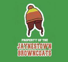 Jaynestown Firefly Browncoats Shirt Baby Tee