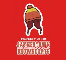 Jaynestown Firefly Browncoats Shirt One Piece - Long Sleeve