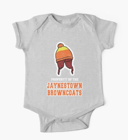 Jaynestown Firefly Browncoats Shirt One Piece - Short Sleeve