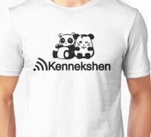 Kennekshen  Unisex T-Shirt