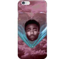 Heartthrob Gambino iPhone Case/Skin