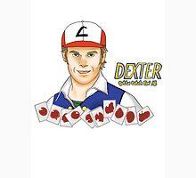 Dexter - gotta catch em' all! Unisex T-Shirt