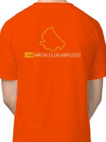 Nikon Club Abruzzo Classic T-Shirt