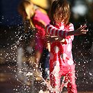 Master of Water by jbiller