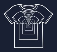 Inception Tee Kids Clothes