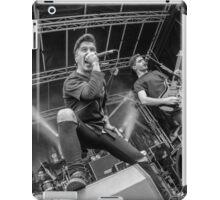 Bury Tomorrow - Slam Dunk Festival iPad Case/Skin
