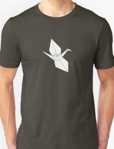 Origami Crane T-Shirt