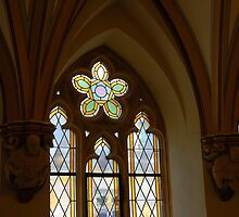 Inside the Town Hall of Erfurt IV by vbk70