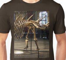 Super Kentrosaurus Unisex T-Shirt