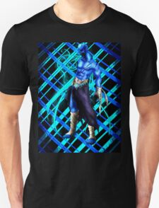 Mr. Creepypasta Design T-Shirt