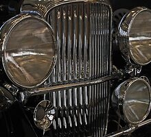 31 Duesey Detail by WildBillPho