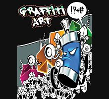 Graffiti Art Hoodie