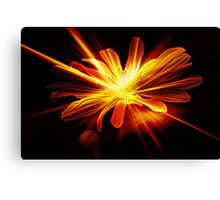 Sparkling Delight Canvas Print