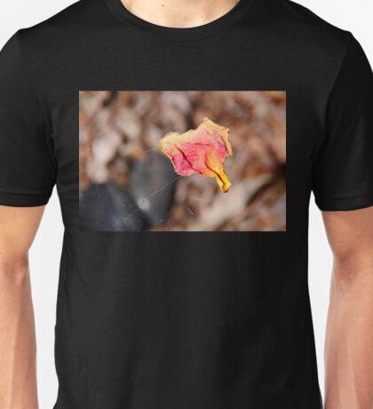 rojo Unisex T-Shirt