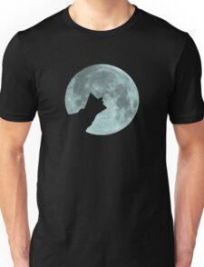 Wolf Collar Unisex T-Shirt