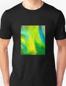 Neon Northern Lights  T-Shirt