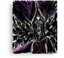 Orglutias Canvas Print