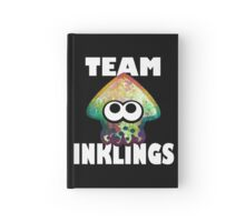 Team Inklings Hardcover Journal