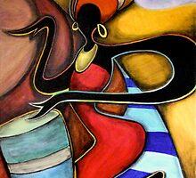 Interlude by Roy Guzman