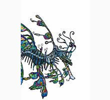 Leafy Seadragon by Sheridon Rayment Unisex T-Shirt