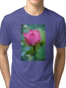 Purity Rose Tri-blend T-Shirt