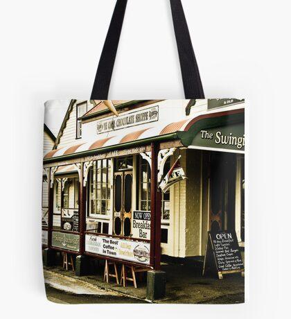 Historic Stanley Tote Bag