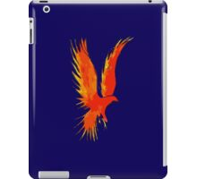 The Phoenix iPad Case/Skin