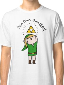 Link Legend of zelda Chibi Classic T-Shirt