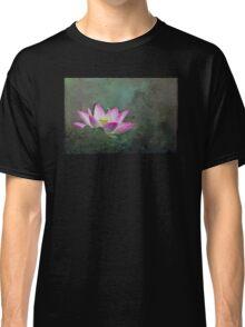 Mystical Lotus Classic T-Shirt