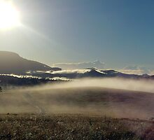 Mountain High by rogbar101