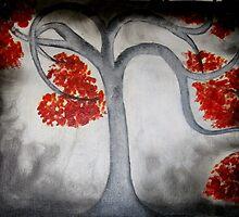 DESIRE  by Shayani Ann  Turko