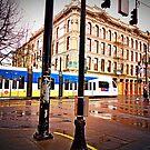 Portland by Danielle Cardenas