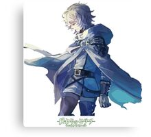 Seraph of the end Canvas Print