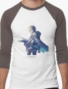 Seraph of the end Men's Baseball ¾ T-Shirt