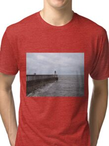 Whitby4 Tri-blend T-Shirt