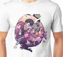 Prison of school Unisex T-Shirt