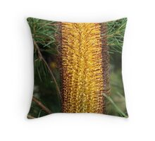 Australian Plants Throw Pillow