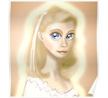 Xanadu, Olivia Newton-John Poster