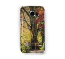 Seasons of Serenity Samsung Galaxy Case/Skin