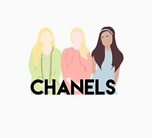 Chanels Unisex T-Shirt