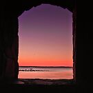 Window to the Dawn by Kym Howard