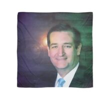 American Patriot Ted Cruz Scarf