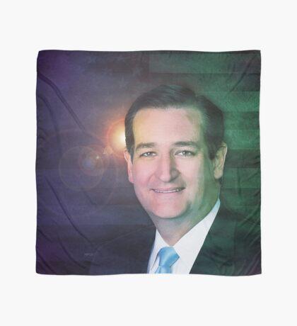 American Patriot Ted Cruz Scarf