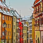 nuremberg colour by gruntpig