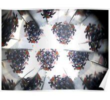 Kaleidescope 120 Poster