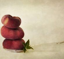 act of balance by Priska Wettstein