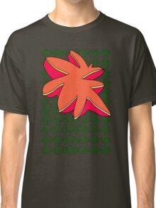 Star Fish Grid Classic T-Shirt